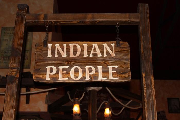 IndianSavage www9