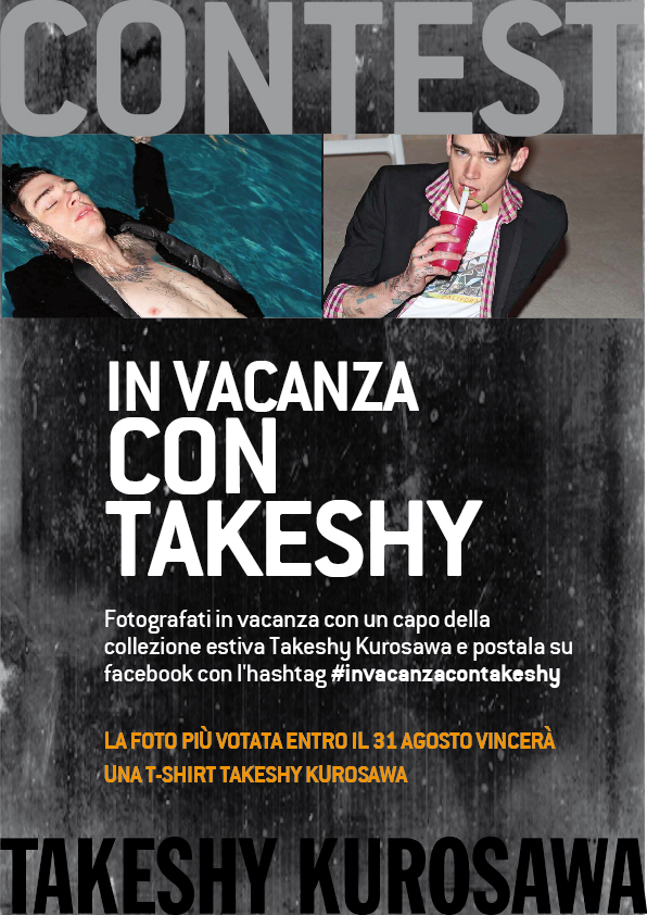 contest Takeshy
