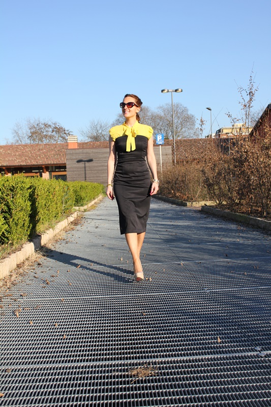 Margaret Dallospedale, Fashion Blogger, Fashion blog, The Indian Savage diary, Fashion Tip, Fashion color, ootd, spring outfit, 3