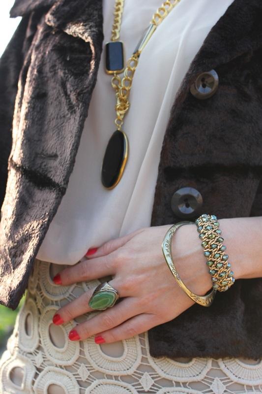 Margaret Dallospedale, Fashion blogger, The Indian Savage diary, indiansavage.com, fashion blog, sand dress, 6