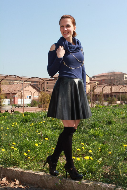 Skater Skirt Fashion Tip 16 Indiansavage Com By