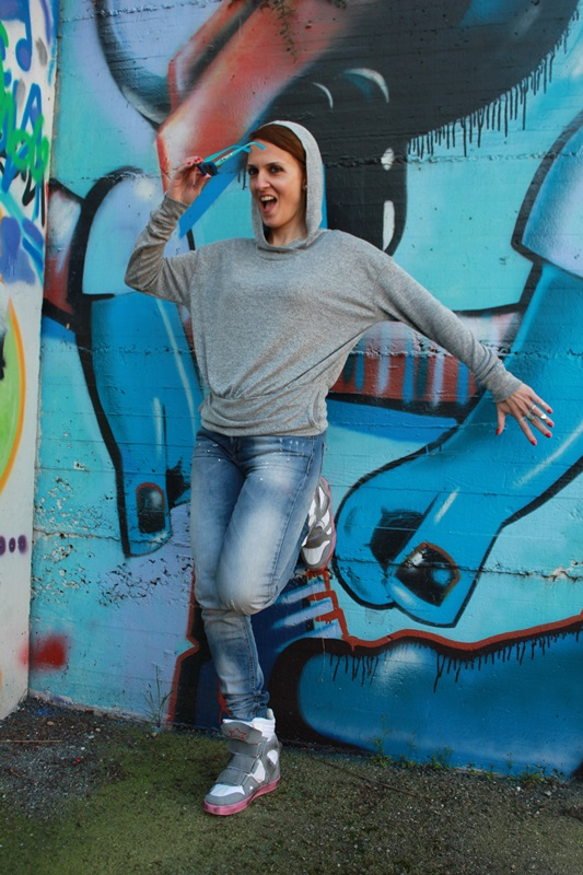 Margaret Dallospedale, fashion blogger, fashion blog, The Indian Savage diary, indiansavage.com, sporty chic, outfit, casual outfit, ootd, 3