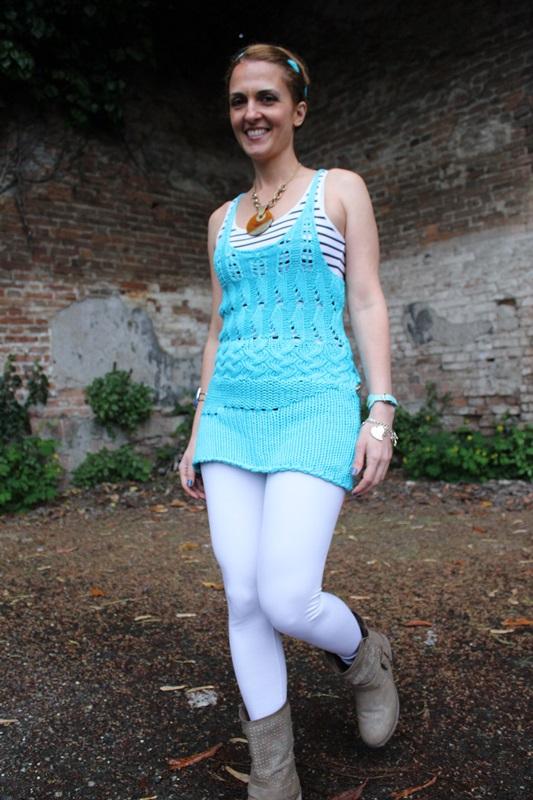 Leggings Fashion Tip 32 By Maggie Dallospedale