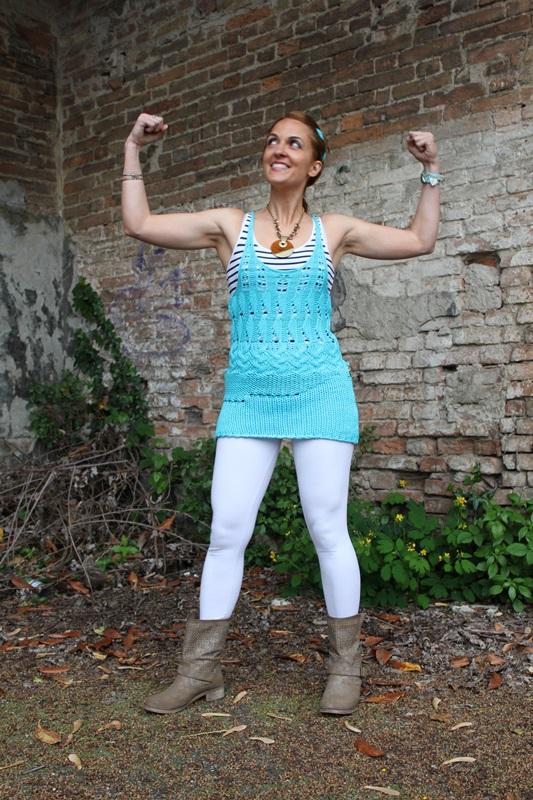 Margaret Dallospedale, Fashion blogger, The Indian Savage diary, Fashion blog, www.indiansavage.com, fashion tips, Beauty Tips, Lifestyle, Turquoise, 6