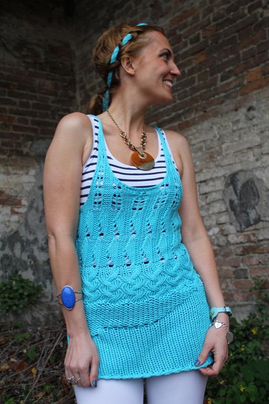 Margaret Dallospedale, Fashion blogger, The Indian Savage diary, Fashion blog, www.indiansavage.com, fashion tips, Beauty Tips, Lifestyle, Turquoise, 7