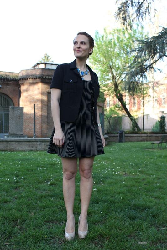 Margaret Dallospedale, Fashion blogger, The Indian Savage diary, Fashion blog, www.indiansavage.com, fashion tips, Beauty Tips, Lifestyle, dress, 3