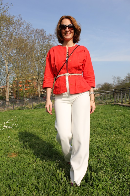 Pantaloon Fashion Story 5 By Maggie Dallospedale