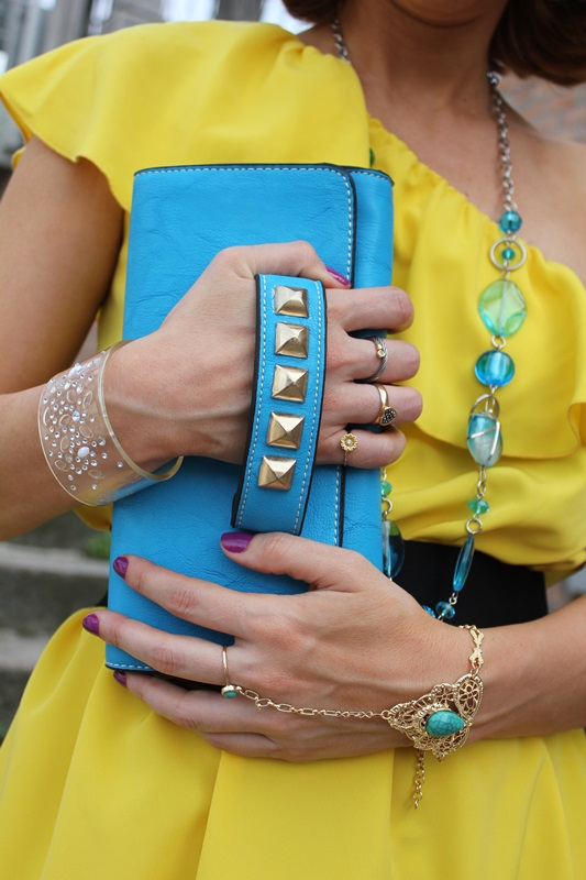 Margaret Dallospedale, Fashion blogger, The Indian Savage diary, Fashion blog, www.indiansavage.com, fashion tips, Lifestyle, Personal style, Yellow dress, 11