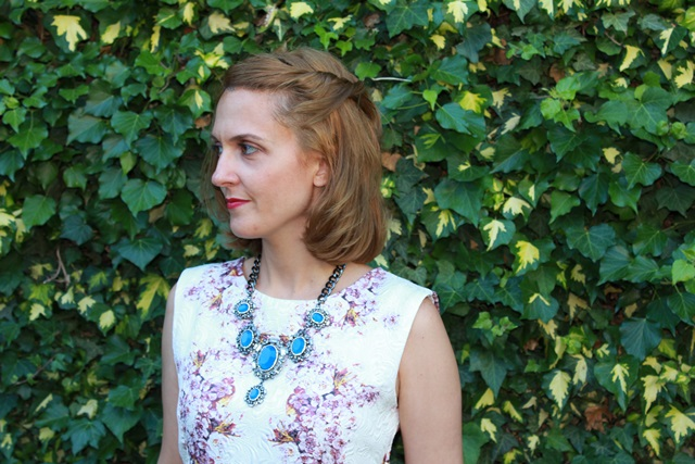 Margaret Dallospedale, Fashion blogger, The Indian Savage diary, Fashion blog, www.indiansavage.com, fashion tips, Lifestyle, Landscape dress, 12