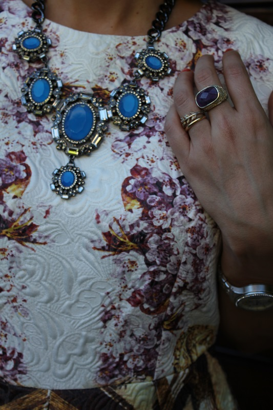 Margaret Dallospedale, Fashion blogger, The Indian Savage diary, Fashion blog, www.indiansavage.com, fashion tips, Lifestyle, Landscape dress, 8