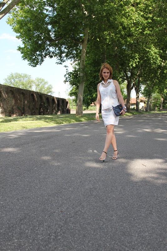 Margaret Dallospedale, Fashion blogger, The Indian Savage diary, Fashion blog, www.indiansavage.com, fashion tips, Lifestyle, Personal style, Palm print, 2