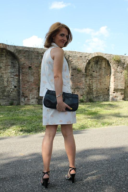 Margaret Dallospedale, Fashion blogger, The Indian Savage diary, Fashion blog, www.indiansavage.com, fashion tips, Lifestyle, Personal style, Palm print, 7