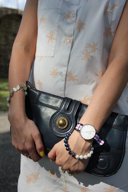 Margaret Dallospedale, Fashion blogger, The Indian Savage diary, Fashion blog, www.indiansavage.com, fashion tips, Lifestyle, Personal style, Palm print, 9