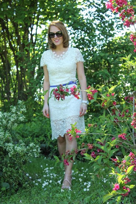 Margaret Dallospedale, Fashion blogger, The Indian Savage diary, Fashion blog, www.indiansavage.com, fashion tips, Lifestyle, lace dress, sheinside, 6