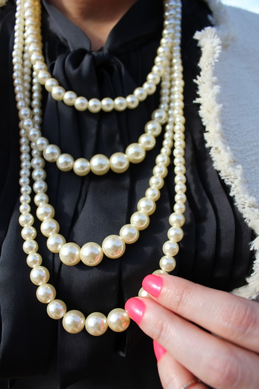 Margaret Dallospedale, Fashion blogger, The Indian Savage diary, Fashion blog, www.indiansavage.com, fashion tips, Lifestyle, shorts, 7