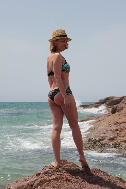 Margaret Dallospedale, Fashion blogger, The Indian Savage diary, Fashion blog, www.indiansavage.com, fashion tips, Lifestyle, How to wear, Beach Wear, BikiniStars,  3