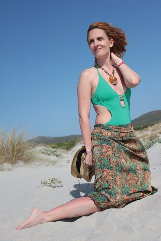 Margaret Dallospedale, Fashion blogger, The Indian Savage diary, Fashion blog, www.indiansavage.com, fashion tips, Lifestyle, How to wear, Beach Wear, Trikini and Pareo,  10 (9)