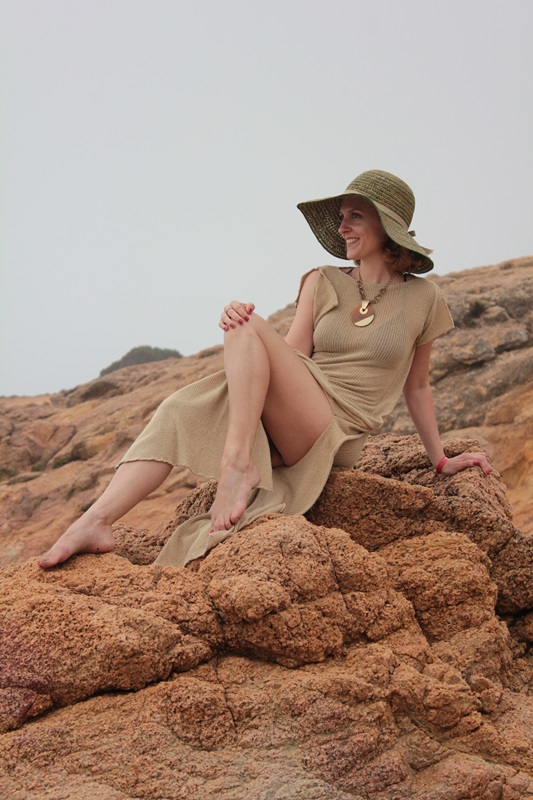 Margaret Dallospedale, Fashion blogger, The Indian Savage diary, Fashion blog, www.indiansavage.com, fashion tips, Lifestyle, How to wear, Beach dress,  1