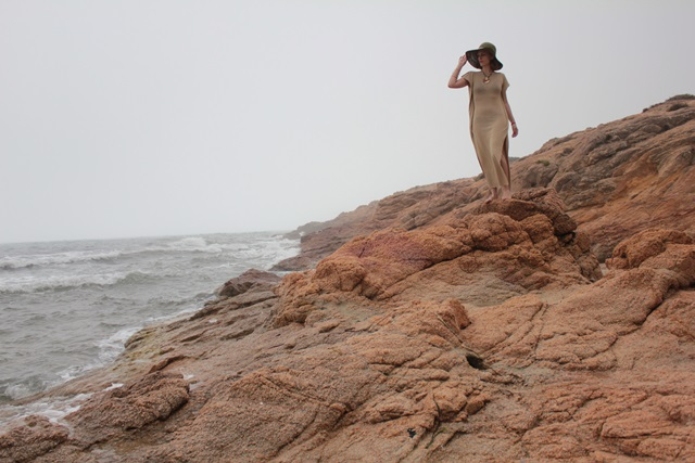 Margaret Dallospedale, Fashion blogger, The Indian Savage diary, Fashion blog, www.indiansavage.com, fashion tips, Lifestyle, How to wear, Beach dress,  10