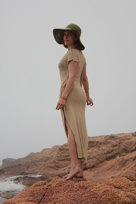 Margaret Dallospedale, Fashion blogger, The Indian Savage diary, Fashion blog, www.indiansavage.com, fashion tips, Lifestyle, How to wear, Beach dress,  7