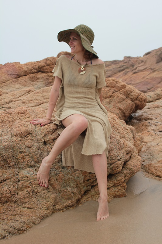 Margaret Dallospedale, Fashion blogger, The Indian Savage diary, Fashion blog, www.indiansavage.com, fashion tips, Lifestyle, How to wear, Beach dress,  8