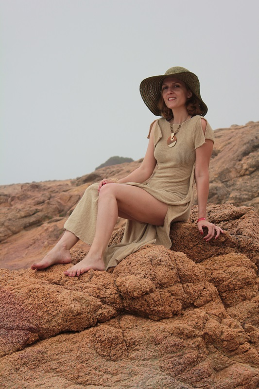 Margaret Dallospedale, Fashion blogger, The Indian Savage diary, Fashion blog, www.indiansavage.com, fashion tips, Lifestyle, How to wear, Beach dress,  9