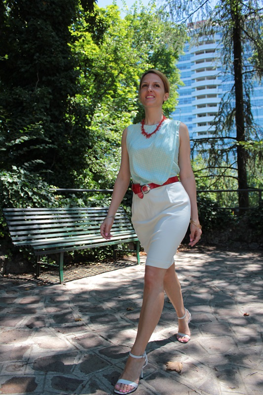 Margaret Dallospedale, Fashion blogger, The Indian Savage diary, Fashion blog, www.indiansavage.com, fashion tips, Lifestyle, How to wear, Office dress code,  3