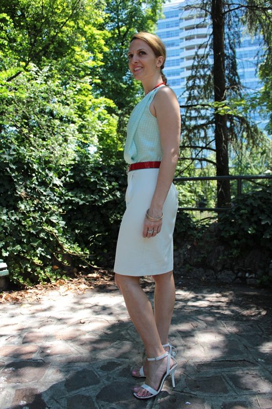 Margaret Dallospedale, Fashion blogger, The Indian Savage diary, Fashion blog, www.indiansavage.com, fashion tips, Lifestyle, How to wear, Office dress code,  5