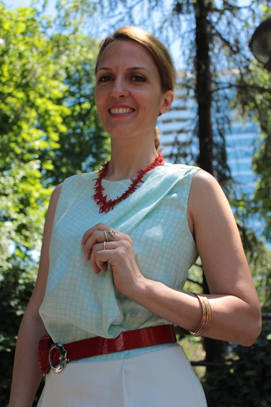 Margaret Dallospedale, Fashion blogger, The Indian Savage diary, Fashion blog, www.indiansavage.com, fashion tips, Lifestyle, How to wear, Office dress code,  9