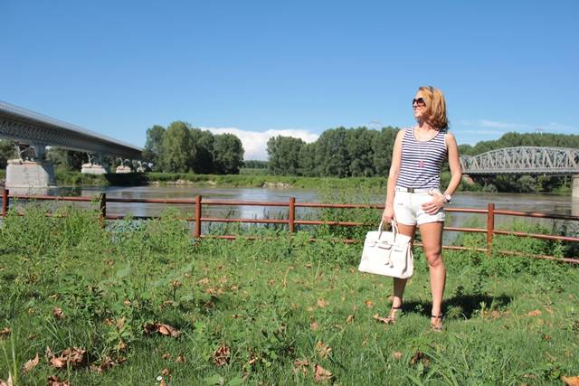 Margaret Dallospedale, Fashion blogger, The Indian Savage diary, Fashion blog, www-compressed