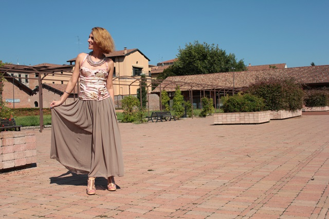 Margaret Dallospedale, Fashion blogger, The Indian Savage diary, Fashion blog, www.indiansavage.com, fashion tips, Lifestyle, How to wear, Corset Top, 14