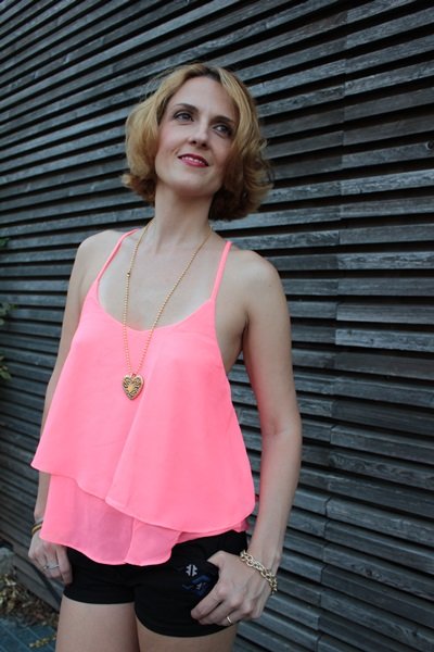 Margaret Dallospedale, Fashion blogger, The Indian Savage diary, Fashion blog, www.indiansavage.com, fashion tips, Lifestyle, How to wear, Ruffle Tank Top, 7