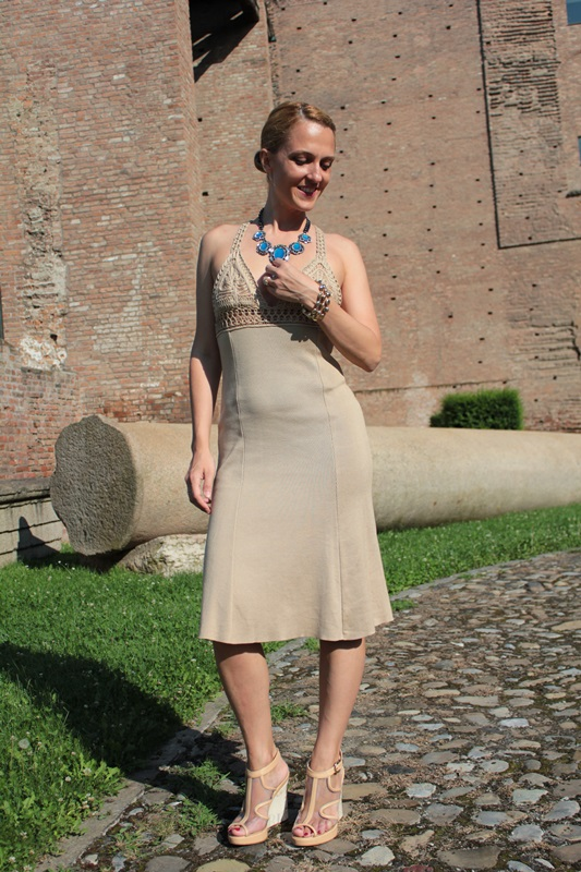 Margaret Dallospedale, Fashion blogger, The Indian Savage diary, Fashion blog, www.indiansavage.com, fashion tips, Lifestyle, How to wear, Valentino dress,  6