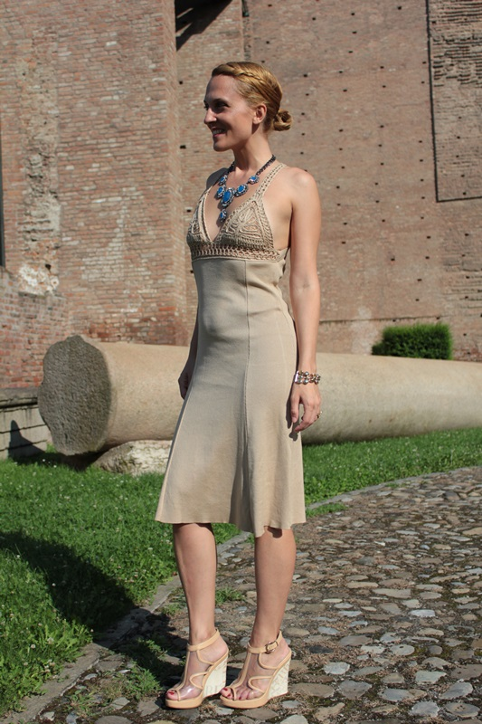 Margaret Dallospedale, Fashion blogger, The Indian Savage diary, Fashion blog, www.indiansavage.com, fashion tips, Lifestyle, How to wear, Valentino dress,  8