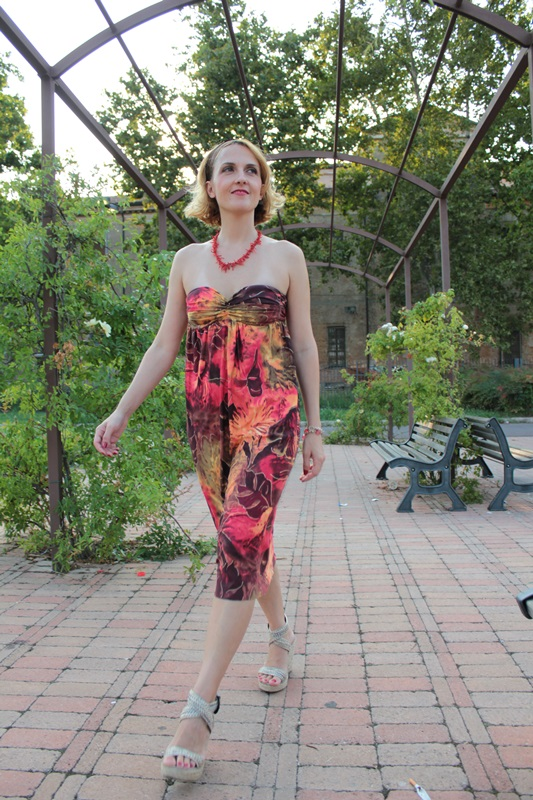 Margaret Dallospedale, Fashion blogger, The Indian Savage diary, Fashion blog, www.indiansavage.com, fashion tips, Lifestyle, How to wear, Wedgee shoes,  2
