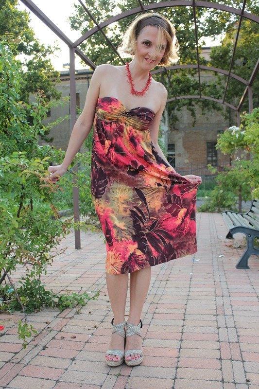 Margaret Dallospedale, Fashion blogger, The Indian Savage diary, Fashion blog, www.indiansavage.com, fashion tips, Lifestyle, How to wear, Wedgee shoes,  4