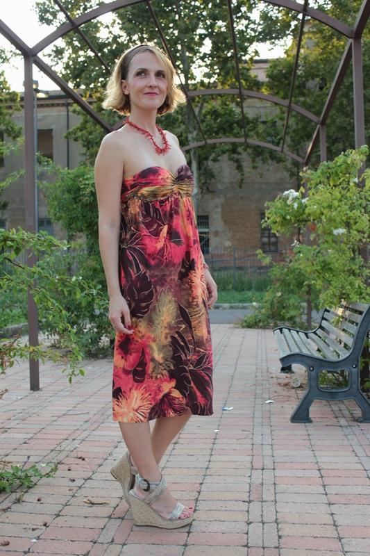 Margaret Dallospedale, Fashion blogger, The Indian Savage diary, Fashion blog, www.indiansavage.com, fashion tips, Lifestyle, How to wear, Wedgee shoes,  5