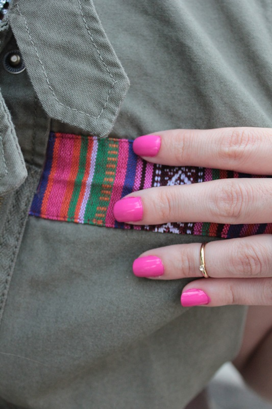 Margaret Dallospedale, Fashion blogger, The Indian Savage diary, Fashion blog, www.indiansavage.com, fashion tips, Lifestyle, How to wear, Military Style, 9
