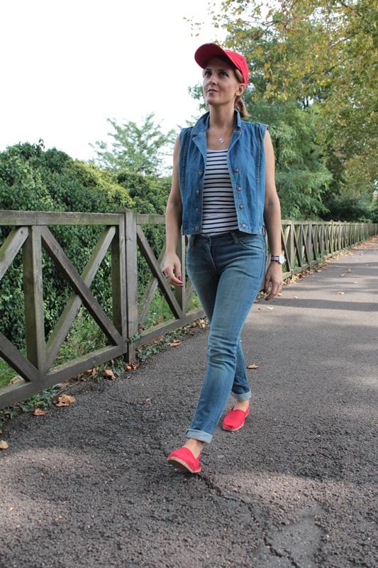Margaret Dallospedale, Fashion blogger, The Indian Savage diary, Fashion blog, www.indiansavage.com, fashion tips, Lifestyle, How to wear, espadrilles, 3