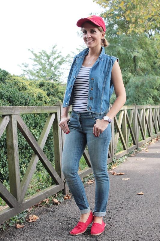 Margaret Dallospedale, Fashion blogger, The Indian Savage diary, Fashion blog, www.indiansavage.com, fashion tips, Lifestyle, How to wear, espadrilles, 4