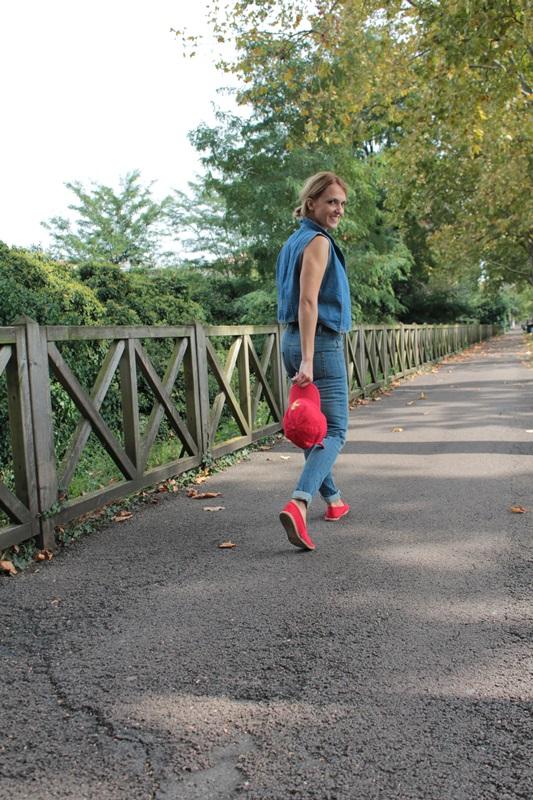 Margaret Dallospedale, Fashion blogger, The Indian Savage diary, Fashion blog, www.indiansavage.com, fashion tips, Lifestyle, How to wear, espadrilles, 5