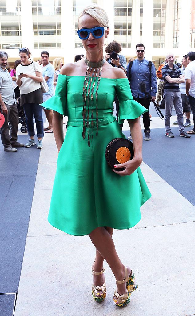 Street Style New York Fashion Week Indian Savage opinion 11