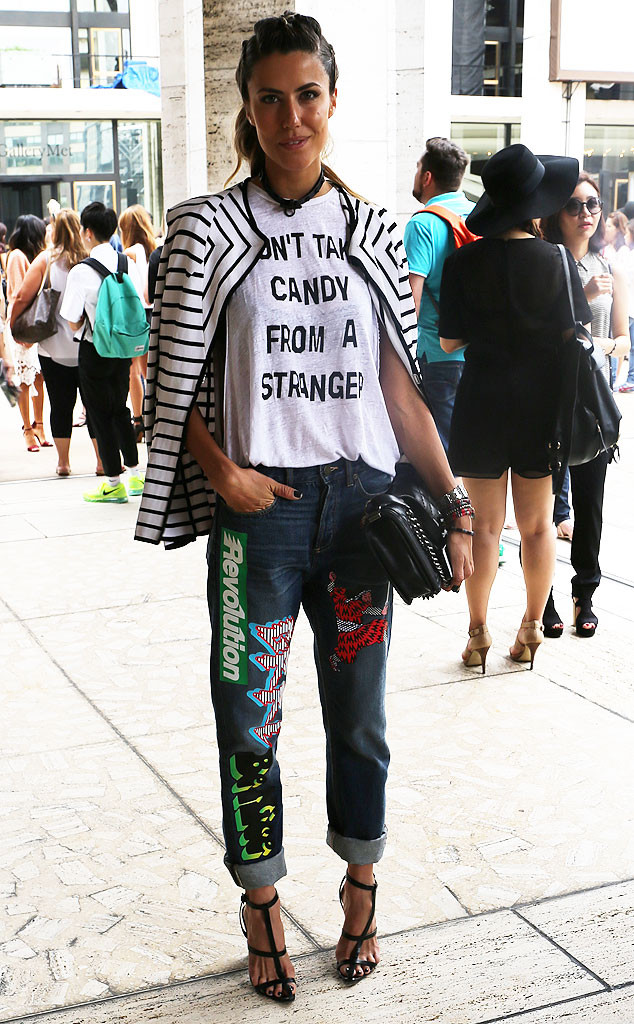 Street Style New York Fashion Week Indian Savage opinion 16