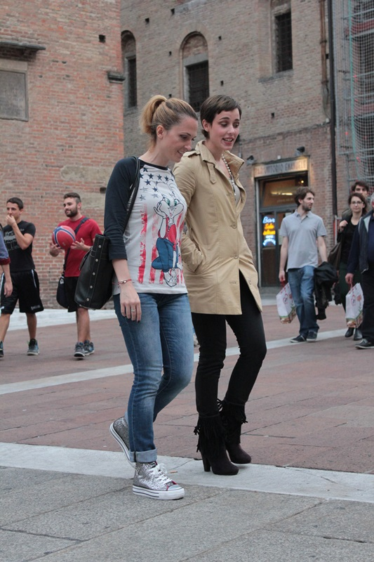 Margaret Dallospedale, Fashion blogger, Maggie Dallospedale Fashion diary, fashion tips, Lifestyle, Bologna Time, 5