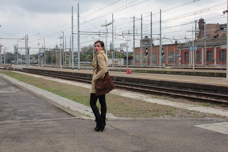 Margaret Dallospedale, Fashion blogger, Maggie Dallospedale Fashion diary, fashion tips, Lifestyle, Bologna Time, 9