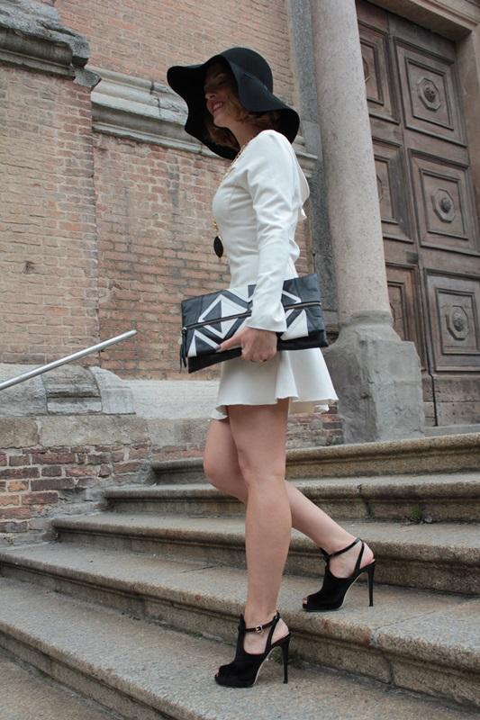 Margaret Dallospedale, Fashion blogger, Maggie Dallospedale Fashion diary, fashion tips, Lifestyle, Ethereal White, 10