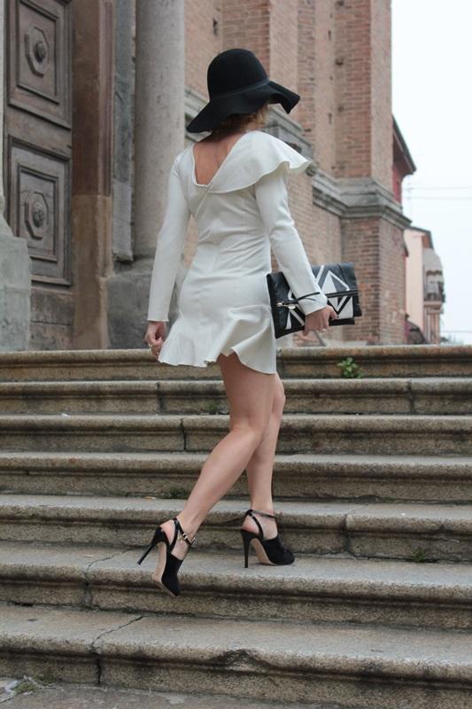 Margaret Dallospedale, Fashion blogger, Maggie Dallospedale Fashion diary, fashion tips, Lifestyle, Ethereal White, 11