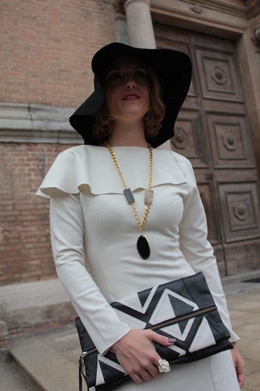 Margaret Dallospedale, Fashion blogger, Maggie Dallospedale Fashion diary, fashion tips, Lifestyle, Ethereal White, 12