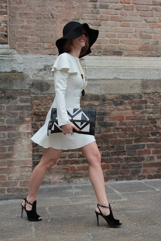 Margaret Dallospedale, Fashion blogger, Maggie Dallospedale Fashion diary, fashion tips, Lifestyle, Ethereal White, 15