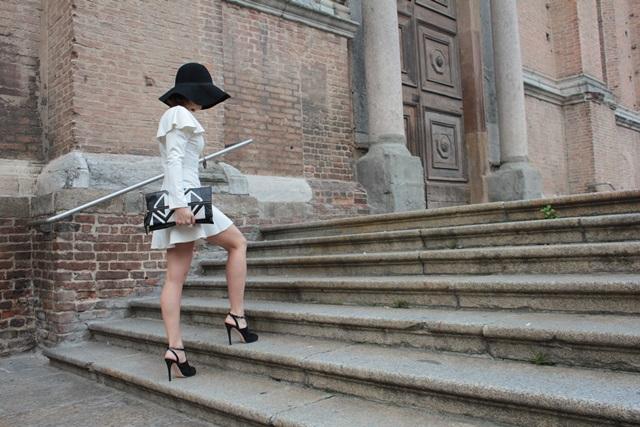Margaret Dallospedale, Fashion blogger, Maggie Dallospedale Fashion diary, fashion tips, Lifestyle, Ethereal White, 18